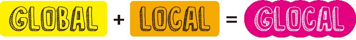 GLOBAL + LOCAL = GLOCAL 大島農機 新潟県上越市